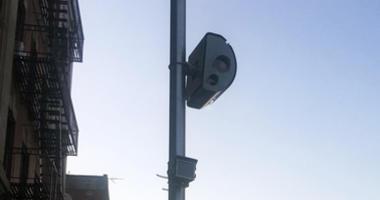 School speed zone camera