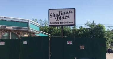 Shalimar Diner