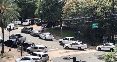 Florida mass shooting