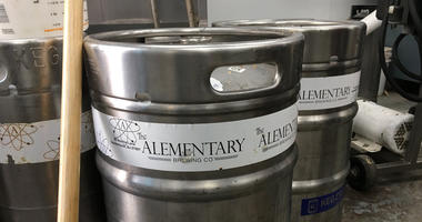 Alementary Brewing Company
