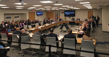 MTA Board