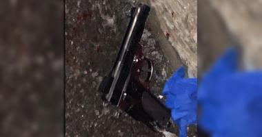 Brooklyn police involved shooting