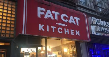 Fat Cat Kitchen CBD