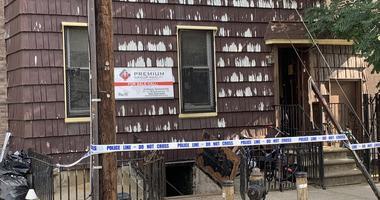Carbon monoxide Brooklyn