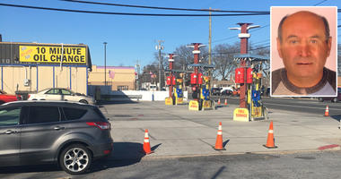 Gas Station Manager Cemal Dagdeviren killed