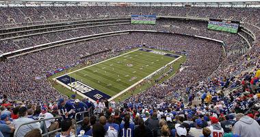Giants Game