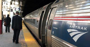 Amtrak Tunnel