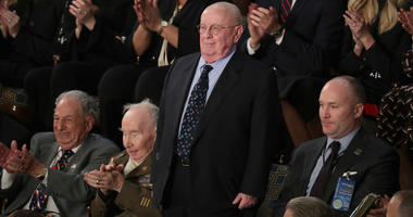 holocaust survivor state of the union
