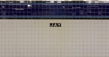 Jay Street MetroTech Subway Station