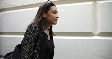 Rep. Alexandria Ocasio-Cortez