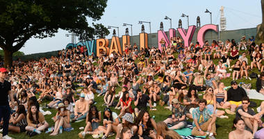2019 Governors Ball Festival