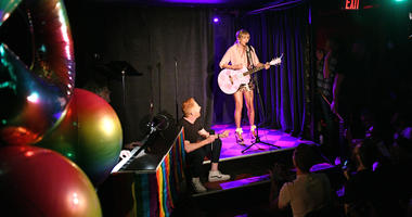 Taylor Swift Stonewall