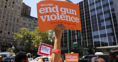 Rally Against Illegal Guns