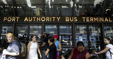 Port Authority Bus Terminal
