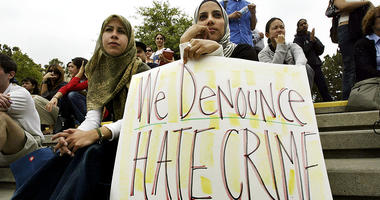 Denounce Hate Crimes