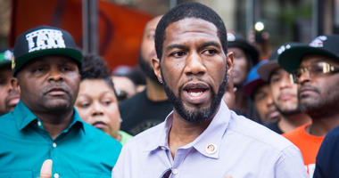 Jumaane Williams - Getty