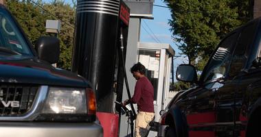 New Jersey gas station attendant