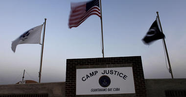 Guantánamo Bay Camp Justice