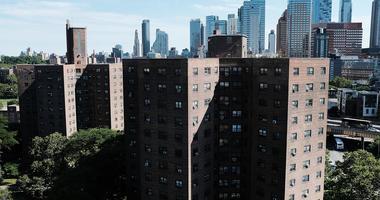 NYCHA public housing