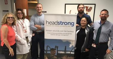 Headstrong Project