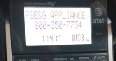 PSEG Long Island phone scam