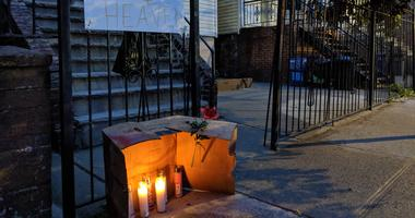 Bronx murder attempted suicide