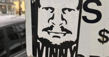 Vinny Raffa Street Art