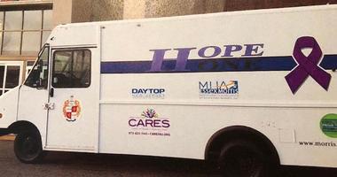Morris County HOPE-ONE
