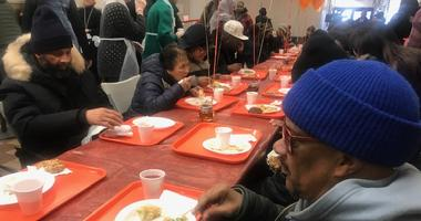 Food Bank for New York City in Harlem