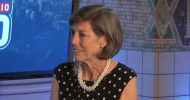 Kathleen Smith of Renaissance Capital