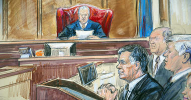Paul Manafort Trial