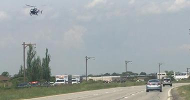 Meadowbrook State Parkway Crash