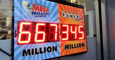 Mega Millions, Powerball