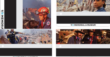 MetroCards honor 9/11 rescue and recovery workers