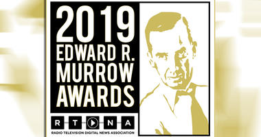2019 Murrow Award