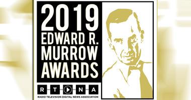 2019 Murrow Award