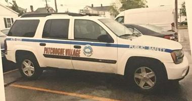 Patchogue Code Enforcement Officer Vehicle