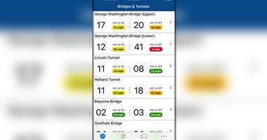 Port Authority Apps