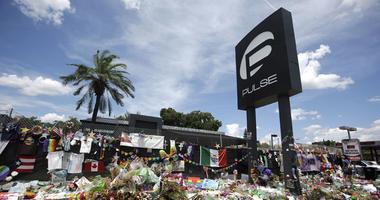 Pulse Nightclub Site