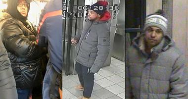 subway groping suspects
