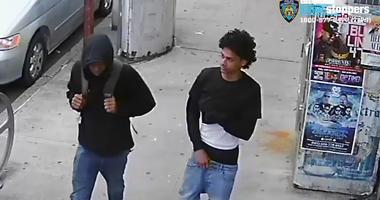Walton Park shooting suspects