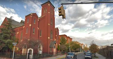 St. Lucy-St. Patrick's Roman Catholic Church