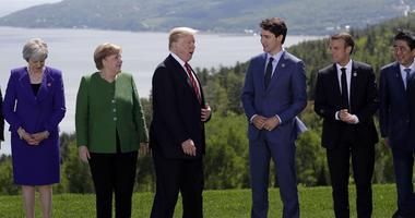 Trump At G7