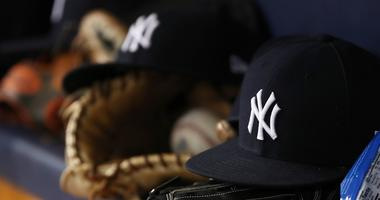 Yankees Hats