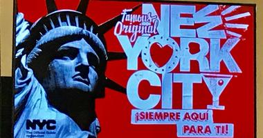 NYC & Company and Discover Puerto Rico campaign