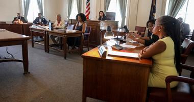 Mount Vernon City Council