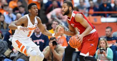 Syracuse University Basketball
