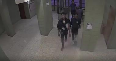 Suspects in Williamsburg assaults