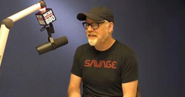 Adam Savage - Author Talks