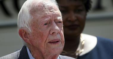 Jimmy Carter AP